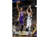 Lakers highlight Luol Deng's leadership, while downplaying shooting struggles