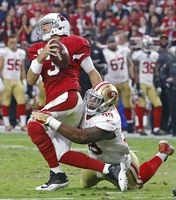Boivin: With Cards win, questions follow Palmer