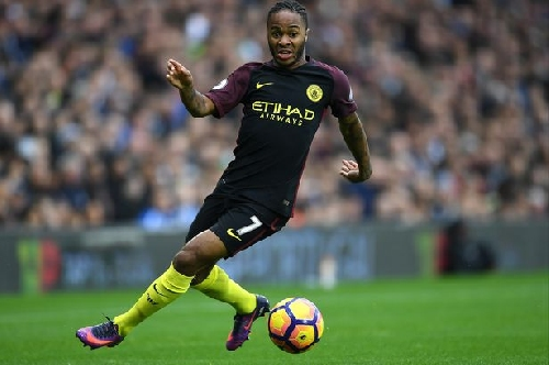 How Man City winger Sterling has taken his game up a level