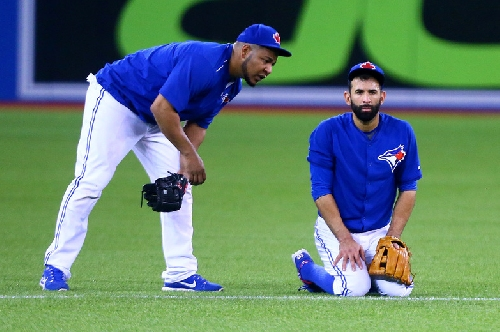 Jose Bautista, Edwin Encarnacion reject Blue Jays' qualifying offers