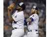 Justin Turner, Kenley Jansen decline Dodgers' qualifying offers, as expected