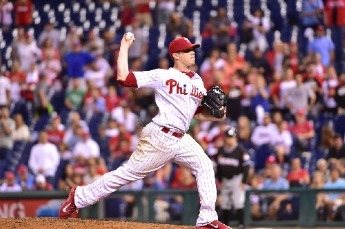 Jeremy Hellickson, Neil Walker accept qualifying offers, pass on MLB free agency