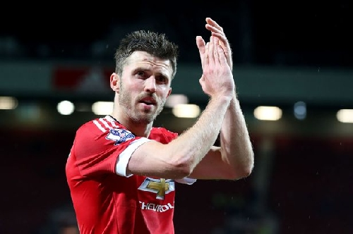 Michael Carrick hints at Manchester United exit - so could Newcastle be his next destination?