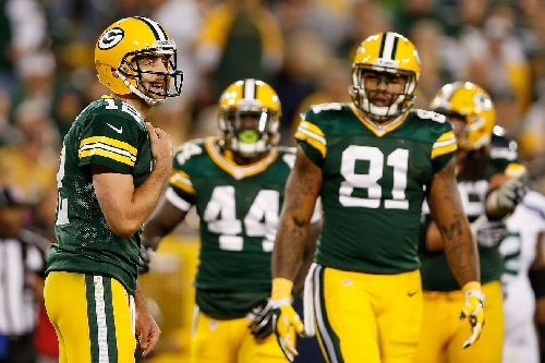 NFL picks against the spread, Week 14: The Packers are a great underdog bet against the Seahawks