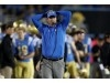 Miller: UCLA football coach Jim Mora can't wave away his troubles