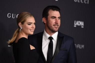 Kate Upton furious about fiance Justin Verlander's Cy Young snub