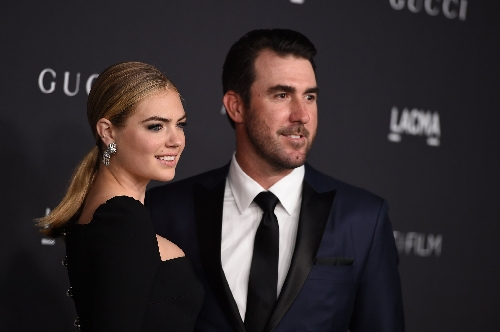 Kate Upton rips MLB writers in epic Twitter rant after Justin Verlander loses Cy Young