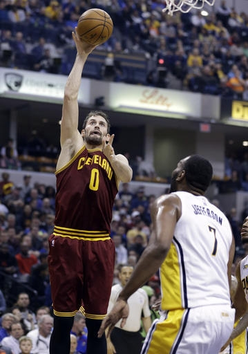 LeBron James' absence hurts Channing Frye and young guys get needed experience: Fedor's five observations