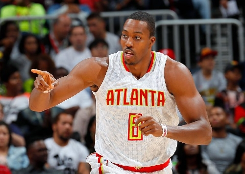 How Dwight Howard has made the Hawks better