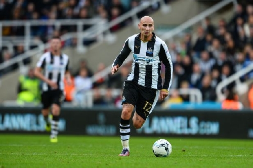 Jonjo Shelvey is crucial to Newcastle United - he could be the difference at Leeds