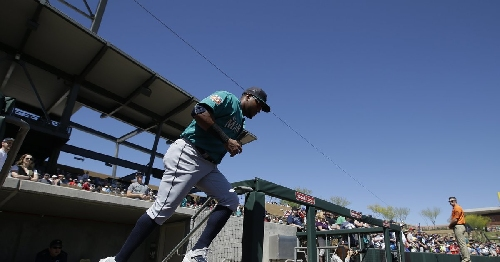 Mariners release 2017 spring training report dates and Cactus League schedule