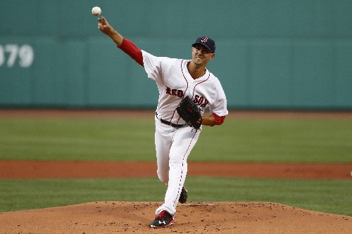 Rick Porcello, Boston Red Sox righty, won't pitch in World Baseball Classic next spring