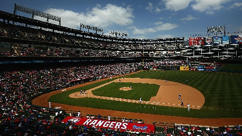 Rangers' Dominican academy under investigation for alleged sexual assault
