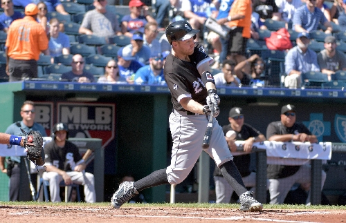 MLB trade rumors: N.J.'s Todd Frazier to Yankees?