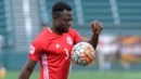 Outcasts to leaders: Canada see Johnson, Osorio as