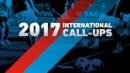 2017 International Call-Ups: MLS players on national team duty