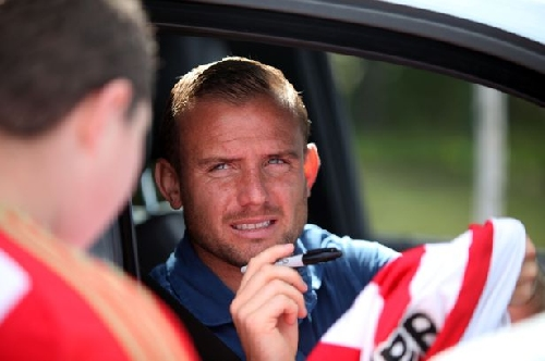 Has Lee Cattermole's mystery injury finally been cured? David Moyes hopes so