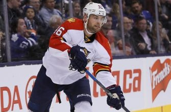 Panthers recall Jakub Kindl, place Alex Petrovic on injured reserve