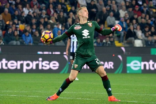 Joe Hart on Man City future and how Torino loan came about