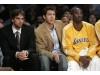 Pau Gasol praises former teammate Luke Walton's progress leading young Lakers team