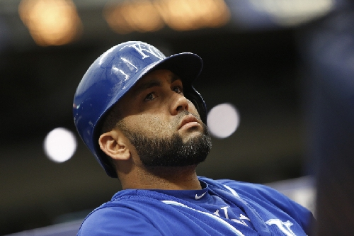 Encarnacion talks 'ongoing' as Blue Jays confirm Kendrys Morales signing