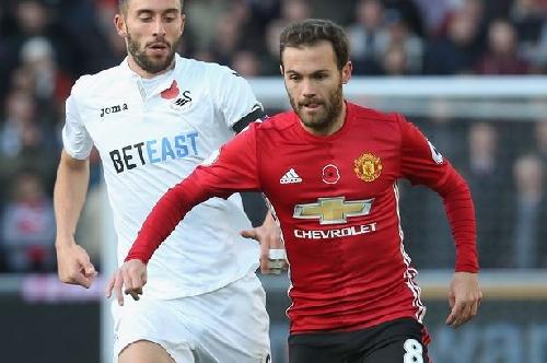 Juan Mata crucial to Manchester United success vs Arsenal
