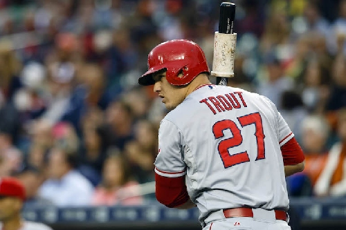 VOTE: Can Yankees deal for Mike Trout? Here's our 6-for-1 proposal