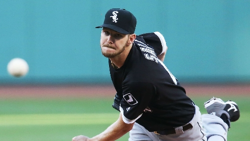 MLB trade rumors: White Sox willing to deal 15 different players