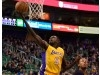 Lakers' Luol Deng tries to inspire as a teammate and philanthropist