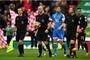 Stoke City 0 Bournemouth 1: Match of the Day pundits astonished...