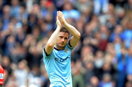 Newcastle United linked with ex-England midfielder Frank Lampard - here's what we know