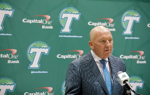 Tulane surrenders a double-digit halftime lead in 67-62 loss to Missouri Sunday