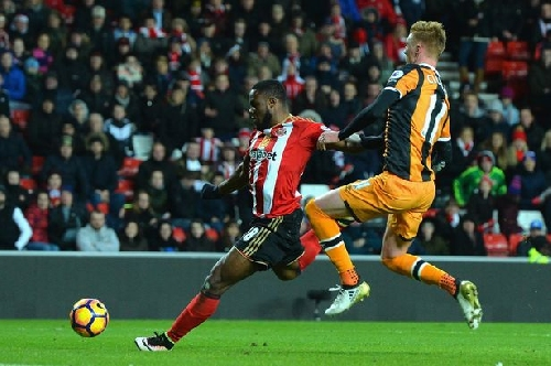 Sunderland, Victor Anichebe and how David Moyes, LA and Knutsford got him to Wearside