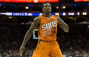 Bledsoe links Suns', NBA's youngest starters