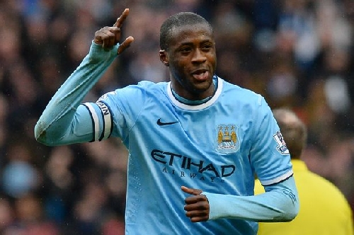 Man City fans criticising Yaya Toure are missing the details that have made him great