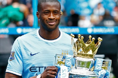 Yaya Toure promises Man City fans one more gift as he seeks to stay at the club