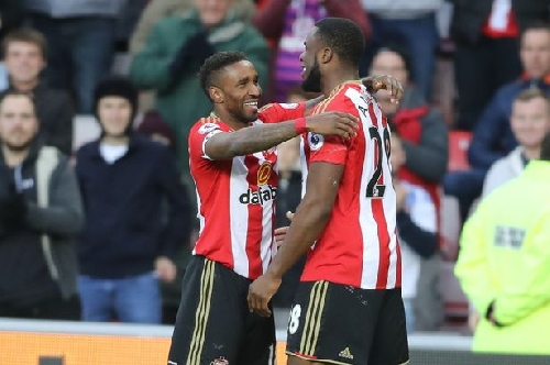 BBC pundit says Sunderland's best chance of Premier League survival is by sticking to 4-4-2