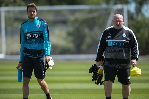 Tim Krul on why there's 'light at the end of the tunnel' after first competitive game in 13 months