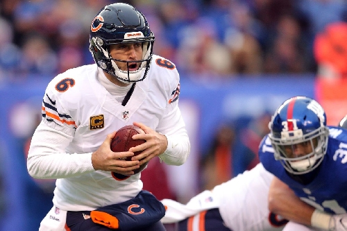 Jay Cutler's season could be over