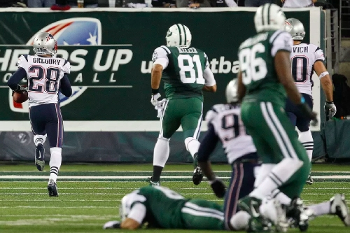 Mark Sanchez's 'Buttfumble,' the most embarrassing sports play ever, happened 4 years ago today