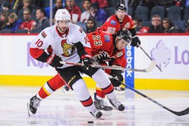 Former Canadien Tom Pyatt resurrects NHL career with Senators