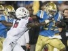 UCLA rushing attack faces equally woeful Cal defense