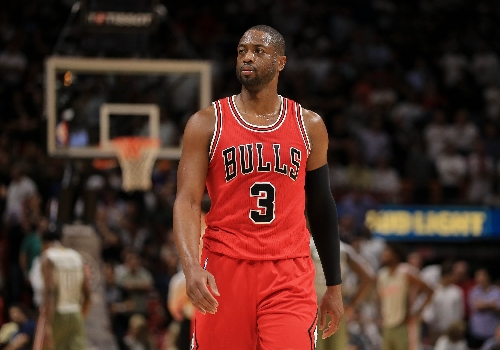 "Dwyane Wade: Nuggets ""really sold me on them"" during free agency"