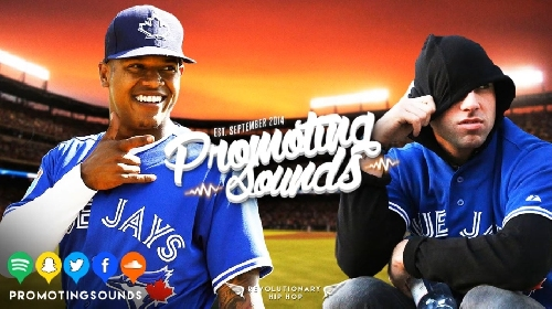 Blue Jays' Marcus Stroman raps in Mike Stud's new song