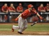 Shane Robinson re-signs minor league deal with Angels