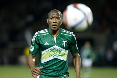 Portland Timbers midfielder Darlington Nagbe reportedly being targeted by Scottish side Celtic F.C.