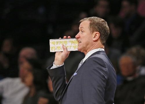 Derrick Rose, Kristaps Porzingis lead New York Knicks past Portland Trail Blazers, 107-103: Game rewind