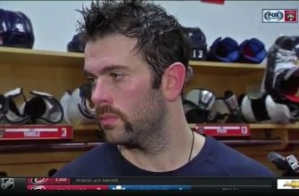 Keith Yandle on Flyers goalie Steve Mason: 'I thought he played really well'