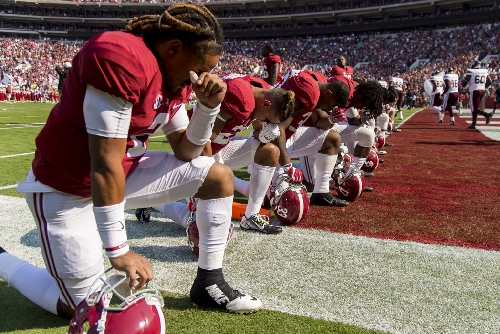 All Jalen Hurts has to do now is play like Nick Marshall
