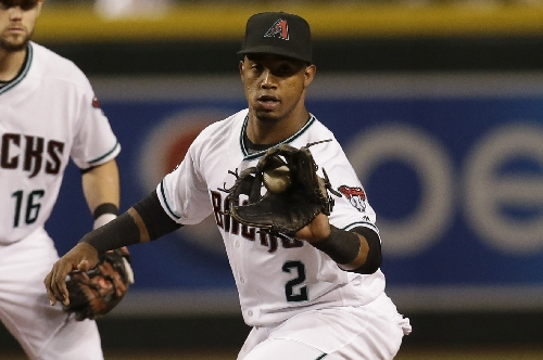 Mariners and Diamondbacks pull off 5-player trade The Associated Press